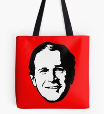 GEORGE W. BUSH Tote Bag