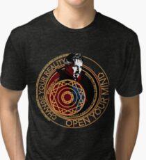 Dr. Strange Tri-blend T-Shirt