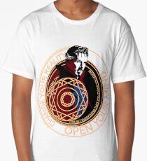 Dr. Strange Long T-Shirt