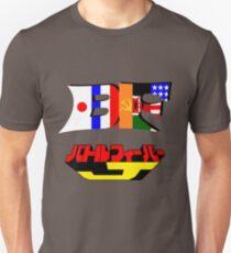 Battle Fever J T-Shirt