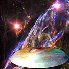 ufo by Andrew Brockinton