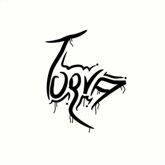 Signature by Torvahs