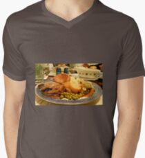 Dig in! A Delicious Gravy Dinner T-Shirt