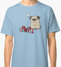 Surprise Present for Pug Classic T-Shirt