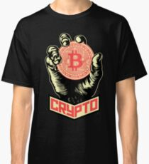 CRYPTO Classic T-Shirt