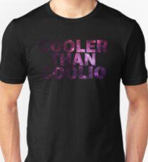 Cooler Than Coolio Unisex T-Shirt