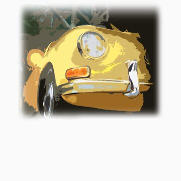 Yellow Ghia by BUWP