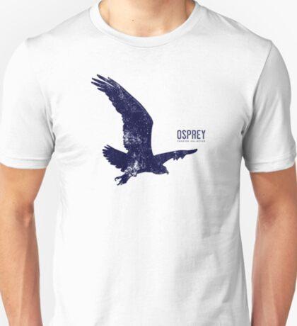 Osprey Taking Flight T-Shirt