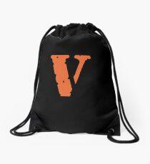Vlone Drawstring Bag