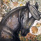 Dapple Grey by Lynnette Shelley