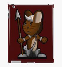 Lars The Viking Bunny iPad Case/Skin