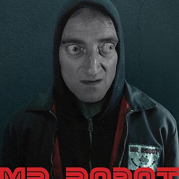 Mr. Robot & Young Frankenstein by katapugon