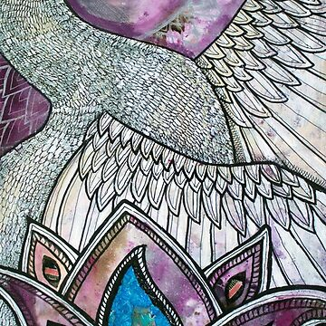 Cygnus by LynnetteShelley