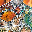 Apres Esprit (After Spirit) by Lynnette Shelley
