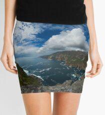Bunglas - Highest Sea Cliffs in Europe? Mini Skirt