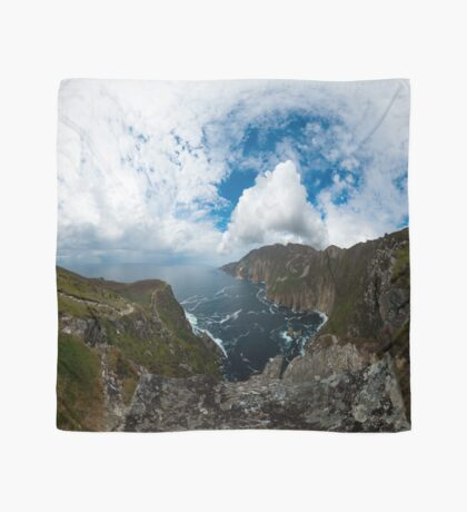 Bunglas - Highest Sea Cliffs in Europe? Scarf