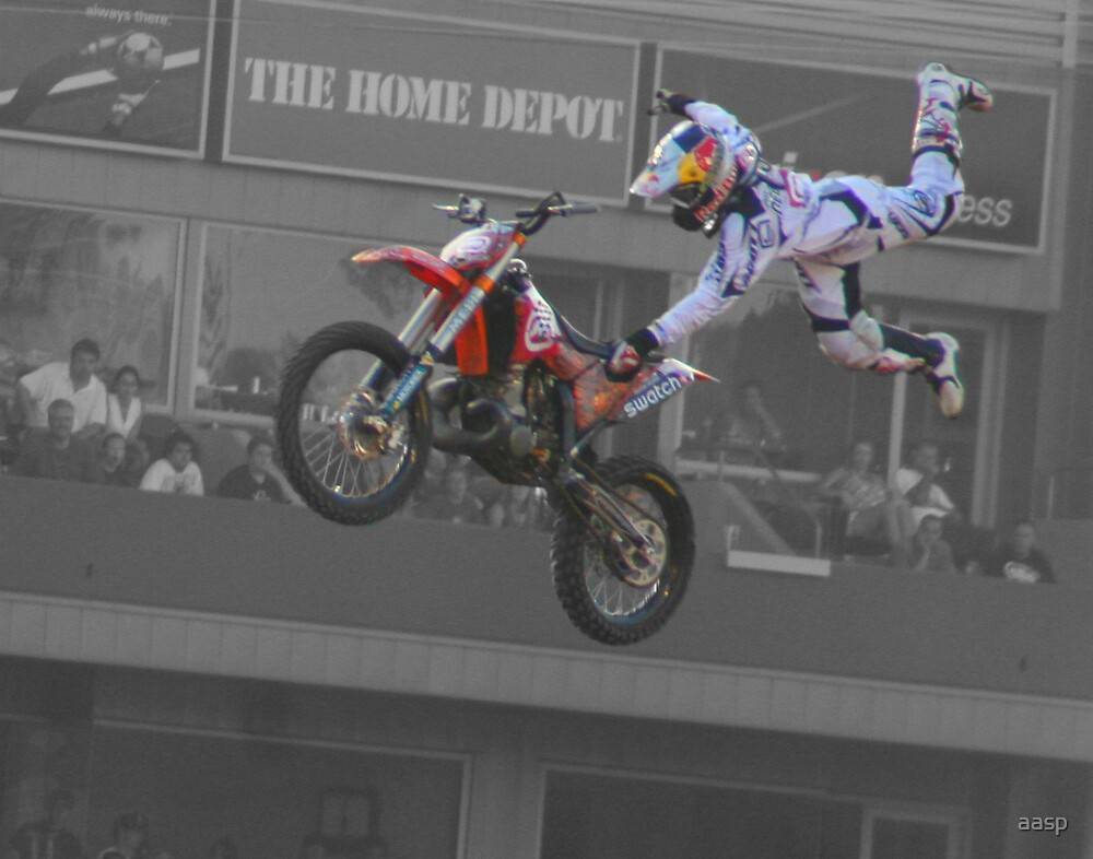 x games 5 by aasp