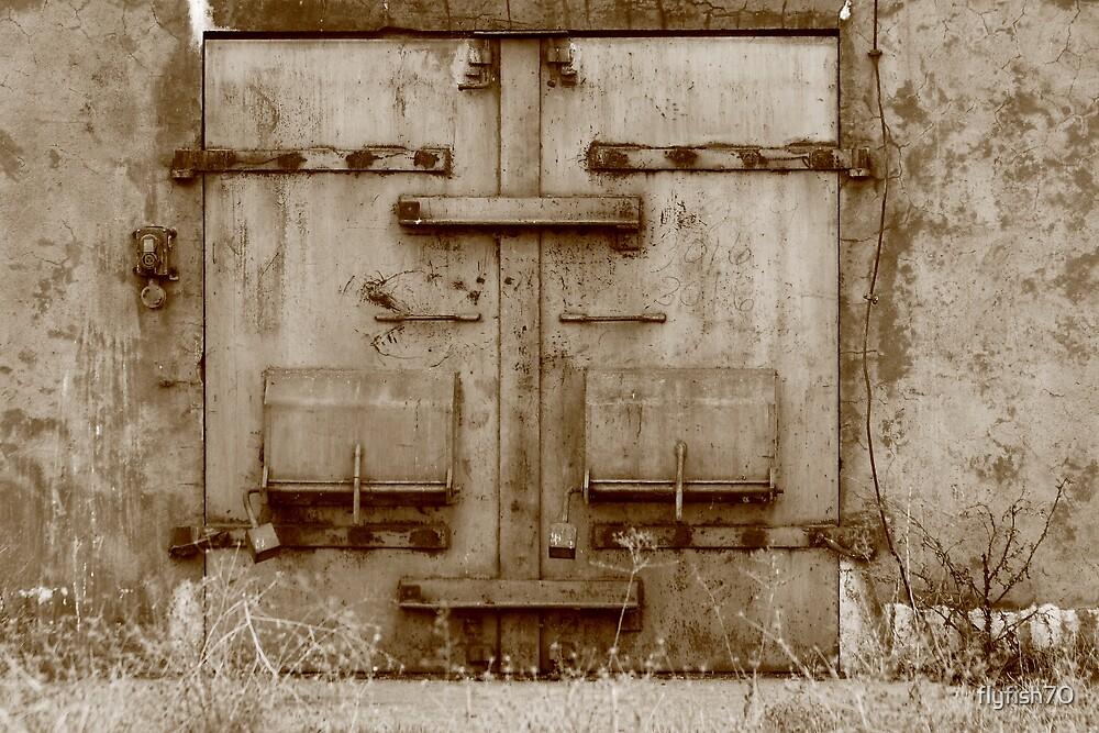 Bunker Doors by flyfish70