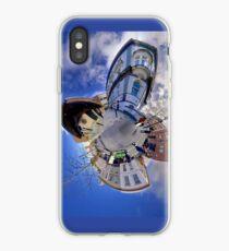 Shipquay Street Panorama - Spring 2014 iPhone Case