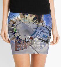 Shipquay Street Panorama - Spring 2014 Mini Skirt
