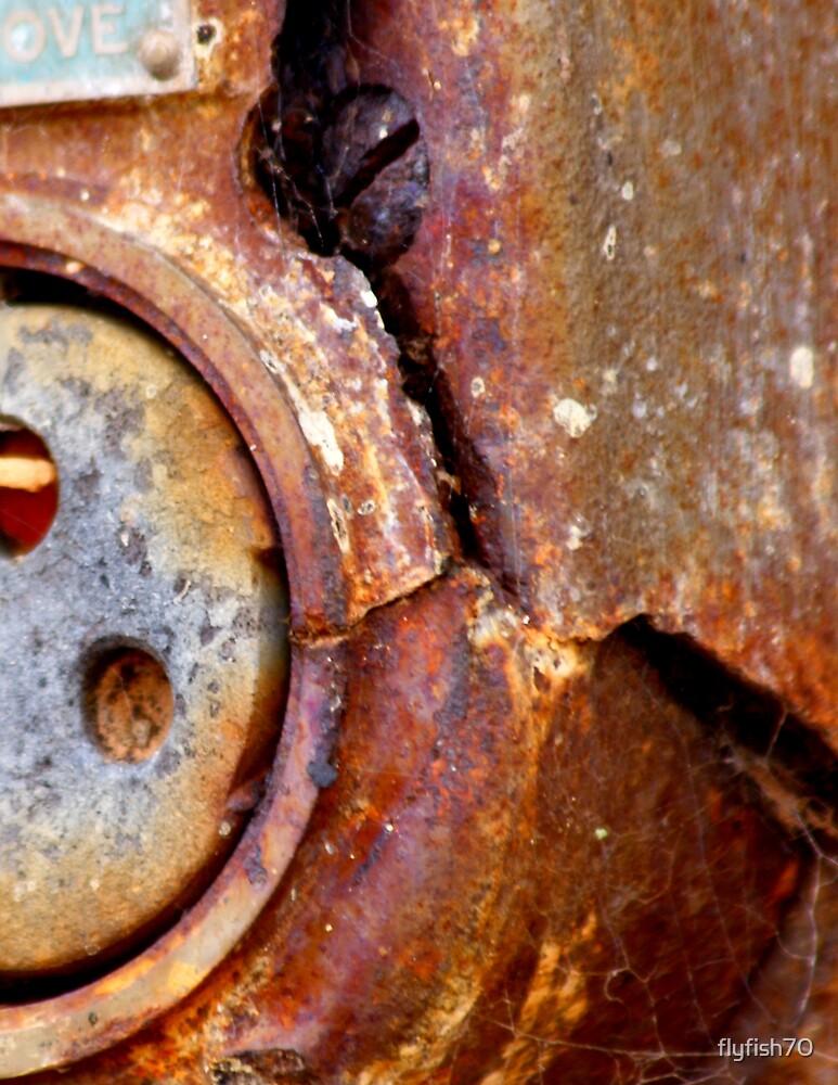 Cracked socket by flyfish70
