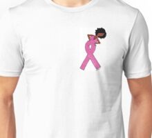 Breast Cancer Gift Items Unisex T-Shirt