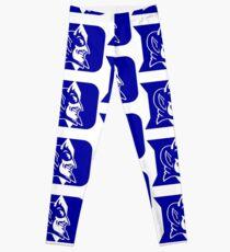 Duke Blue Devils Leggings