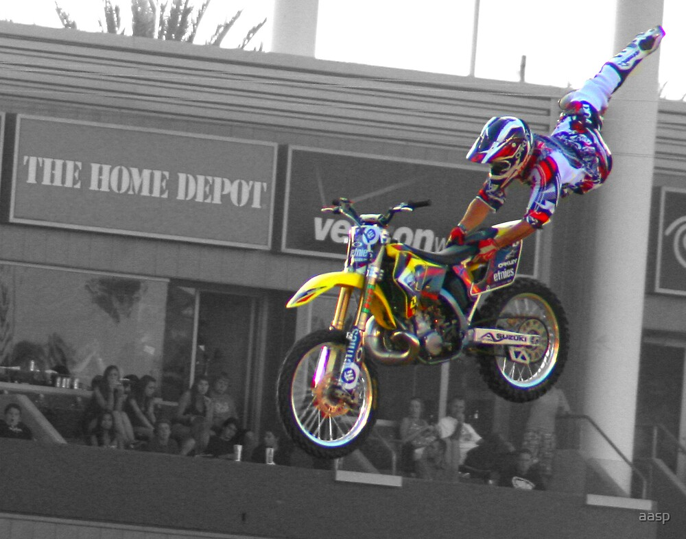 x games 27 by aasp
