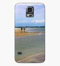 Beach Case/Skin for Samsung Galaxy