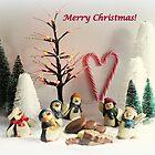Merry Christmas! by Evita