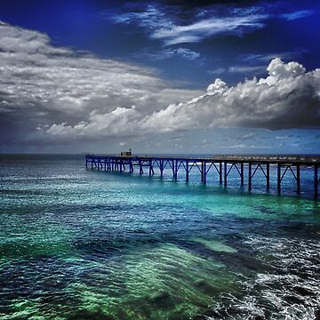 Catherine Hill Bay by DareImagesArt