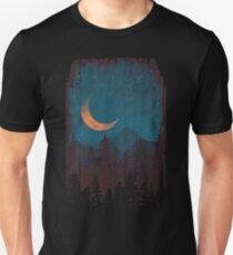Those Summer Nights... Unisex T-Shirt