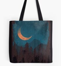 Those Summer Nights... Tote Bag