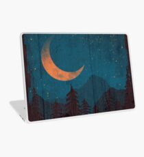 Those Summer Nights... Laptop Skin