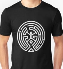 Westworld Maze T-Shirt