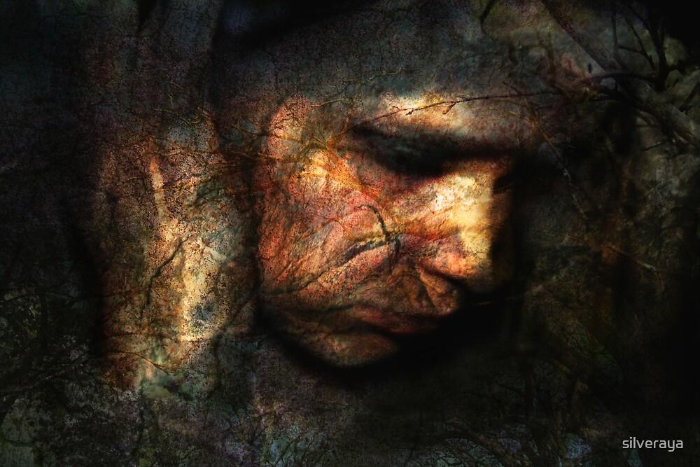 Inner Light by silveraya