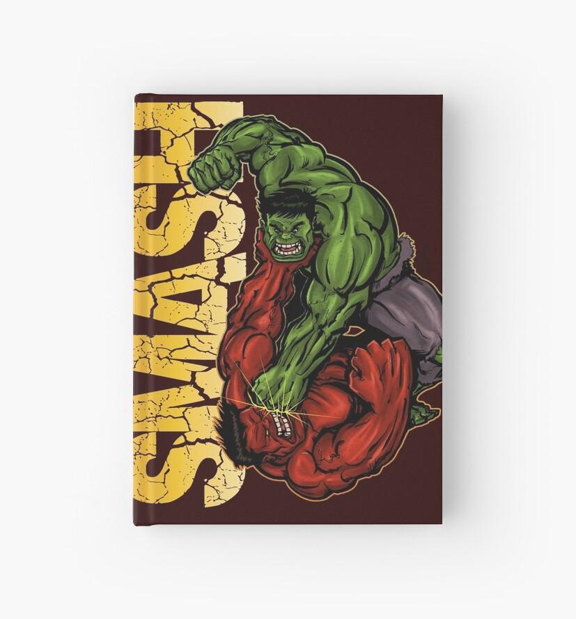 Smash by Patrick Scullin