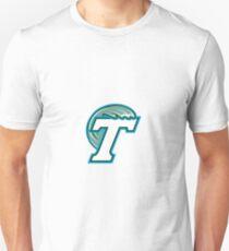 Tulane University Unisex T-Shirt