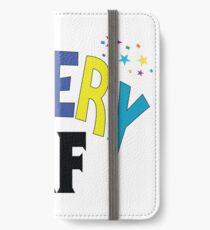 Cheery AF iPhone Wallet/Case/Skin