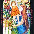 Joy by Cheryle  Bannon