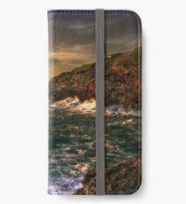 Trevose Head Lighthouse iPhone Wallet/Case/Skin