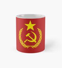 Communist Flag Mug