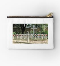 Crosses of Remembrance Studio Pouch