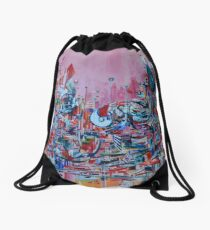 Joplin Drawstring Bag