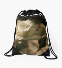 Old Beauty Drawstring Bag