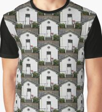 Horticultural Hall  Graphic T-Shirt