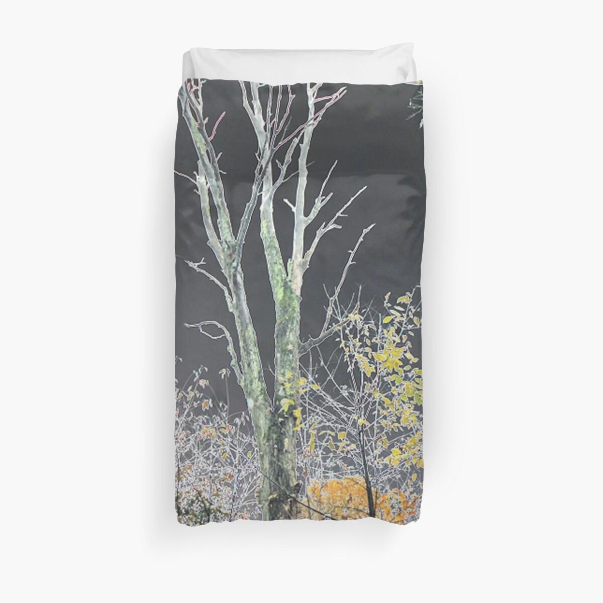 Dead Tree by AuntyReni