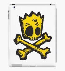 Bart Simpson iPad Case/Skin