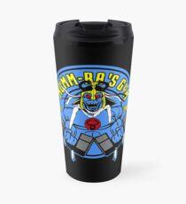 mumm ra's gum Travel Mug