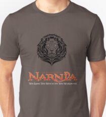 Narnia Lion T-Shirt